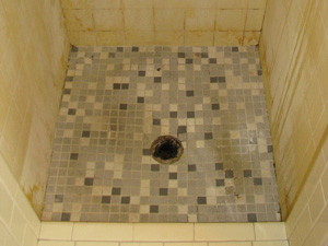 shower resurfacing